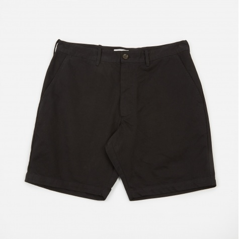 Tommy Shorts - Black