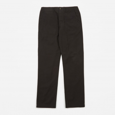Field Trouser - Black