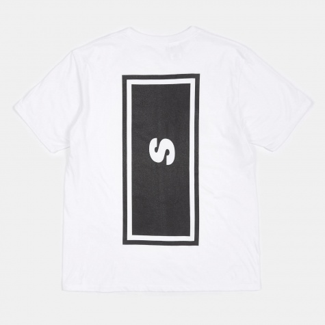 Number3 T-Shirt - White