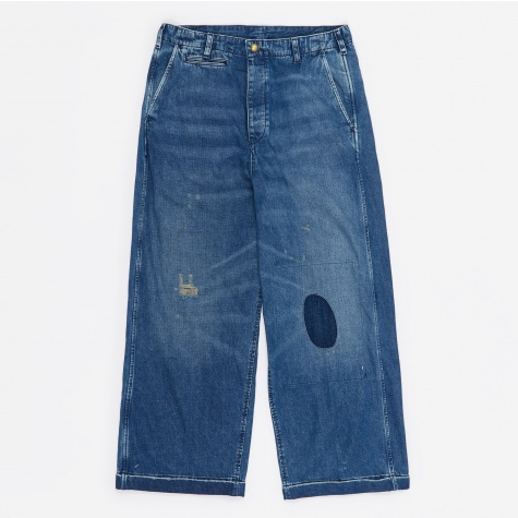 Levi's 1920s Balloons Jeans - San O