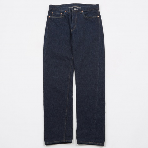 Levi's 1954 501 Jeans - New Rinse