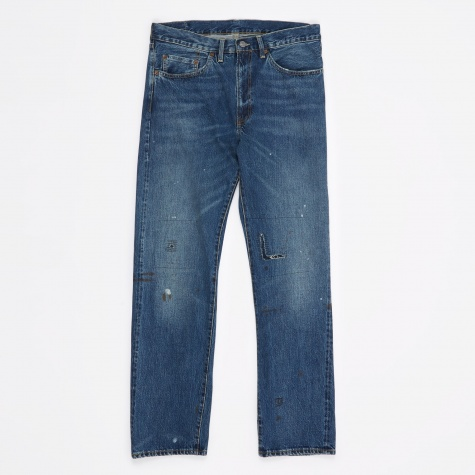 Levi's 1954 501 Jeans - Little Obie