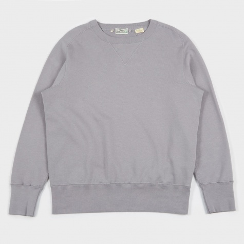 Levi's Bay Meadows Sweatshirt - Quicksilver