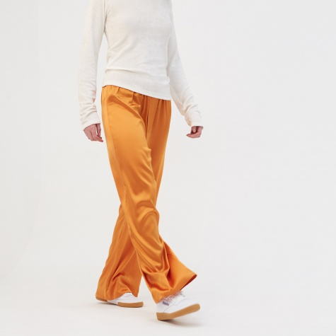 Domond Pants - Ottoman Yellow
