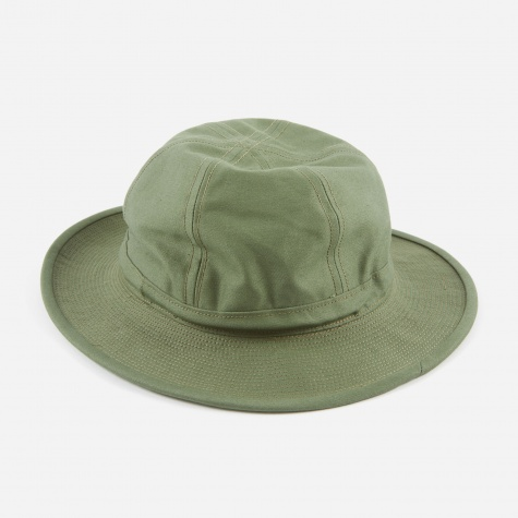 Army Hat - Olive