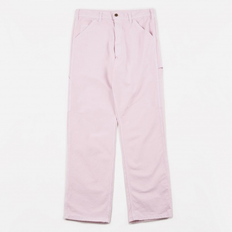 Taper OG Painter Pant - Pink Rose