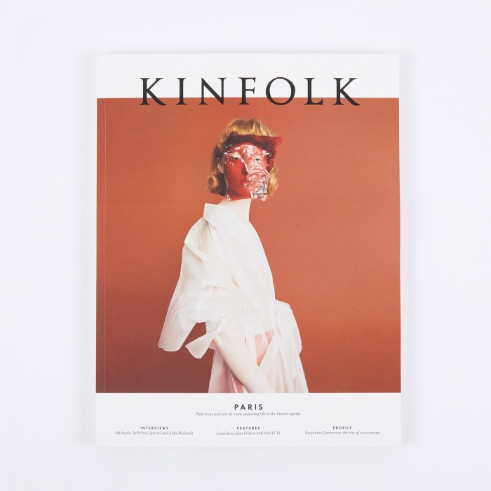 Kinfolk - Volume Twenty-Seven (Image 1)