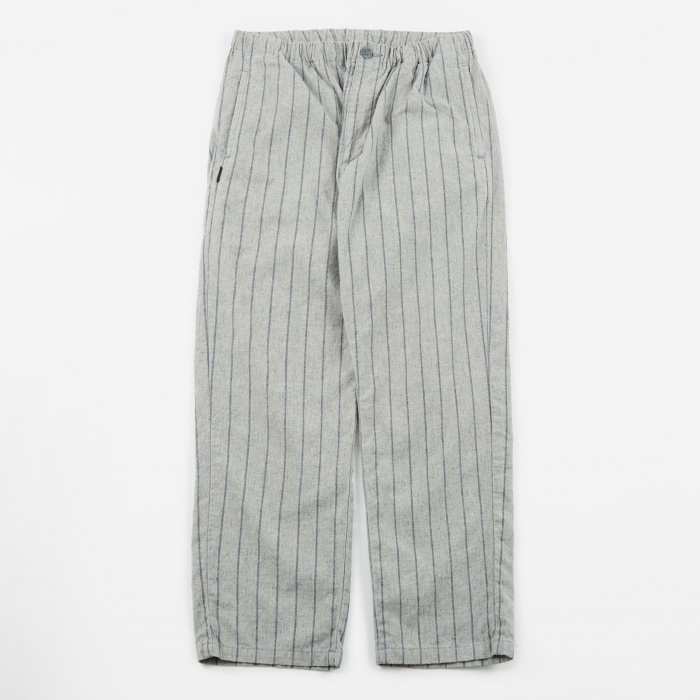 Neighborhood Twist CL-PT-Trouser - Grey (Image 1)