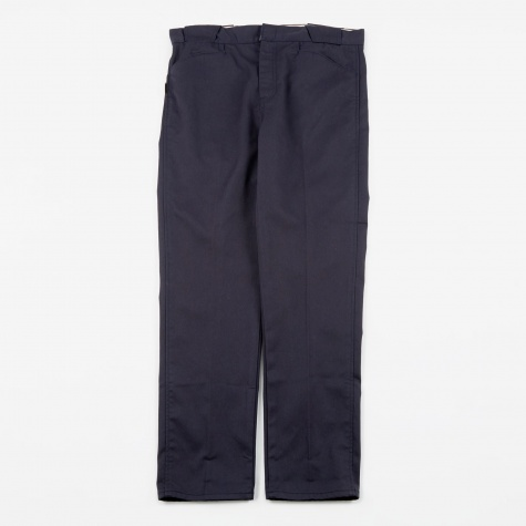 Narrow EC-PT-Trouser - Navy
