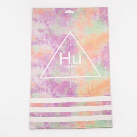 x Pharrell Williams Hu Holi Towel - White