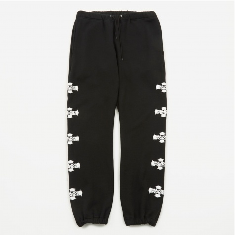 Luker by Neighborhood MF C-PT Sweatpant - Black