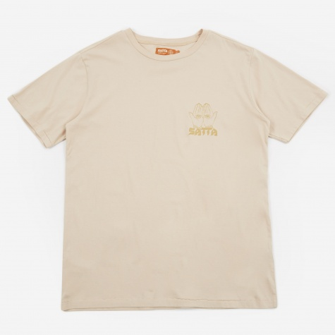 Incense Supply T-Shirt - Calico