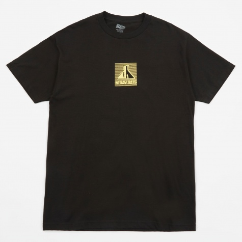Lab T-Shirt - Black