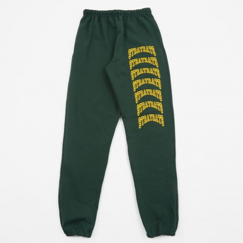 Arch Sweatpants - Green