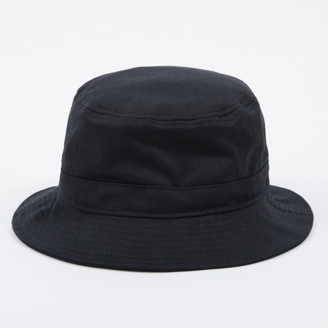 Work Bucket Hat - Black