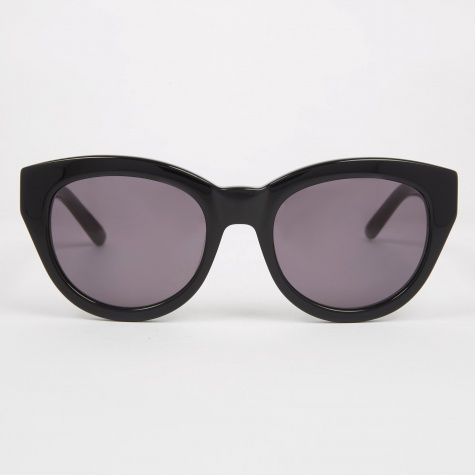 Agneta Sunglasses - Black