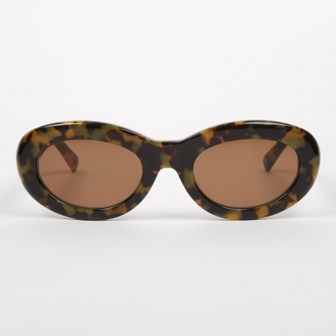 Courtney Sunglasses - Blonde Tortoise