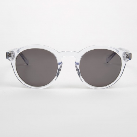Zinedine Sunglasses - Crystal