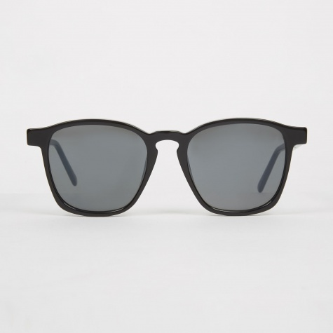 Unico Sunglasses - Black