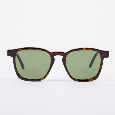 Unico Sunglasses - Green