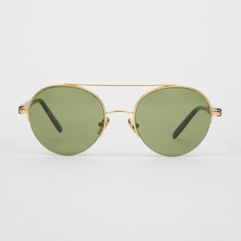 Cooper Sunglasses - Green