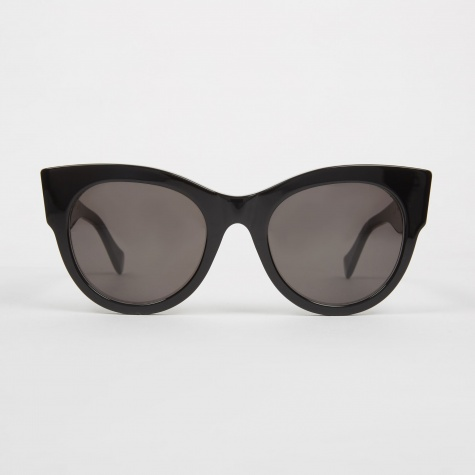 Noa Sunglasses - Black