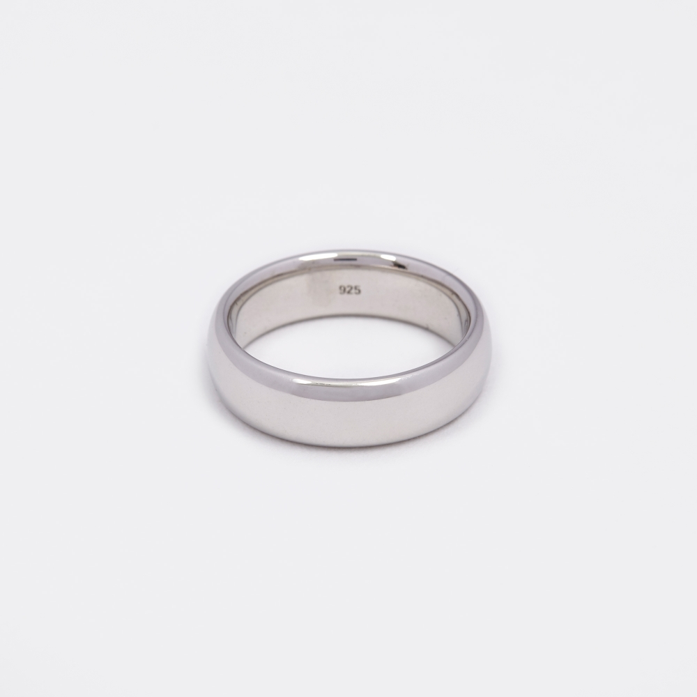 classic goodhood tom wood large image bands ring silver store polished band