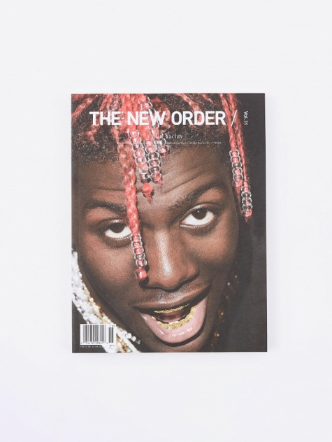 The New Order Magazine - Vol.18