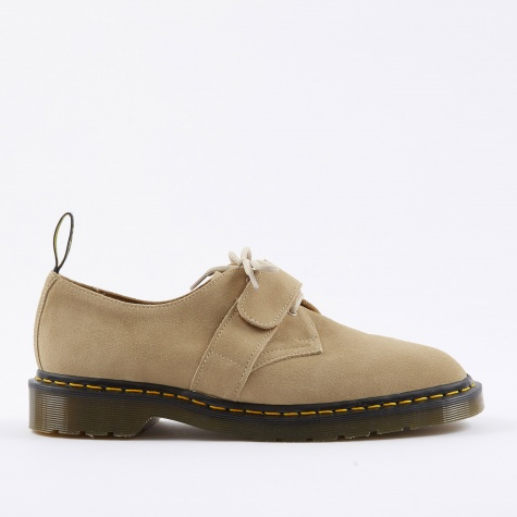 Dr. Martens x Engineered Garments Strap Fastening EG Suede - Mil
