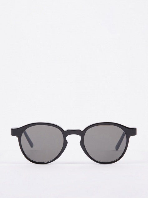 The Iconic Series Sunglasses - Black