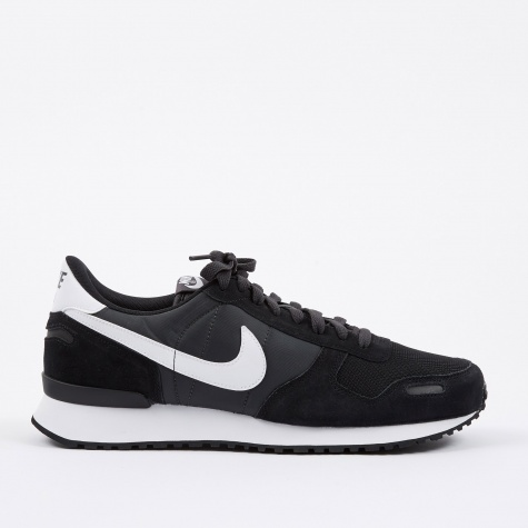 Air Vortex Shoe - Black/White-Anthracite