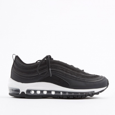 Women's Air Max 97 Shoe - Black/Black-Black
