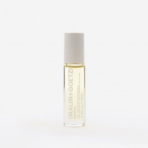 Perfume Oil - Leather