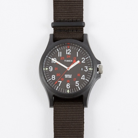 Archive Acadia Watch - Black/Black