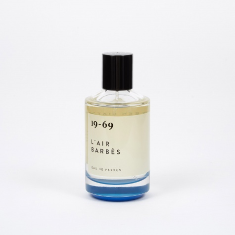 L'air Barbès Eau de Parfum - 100ml