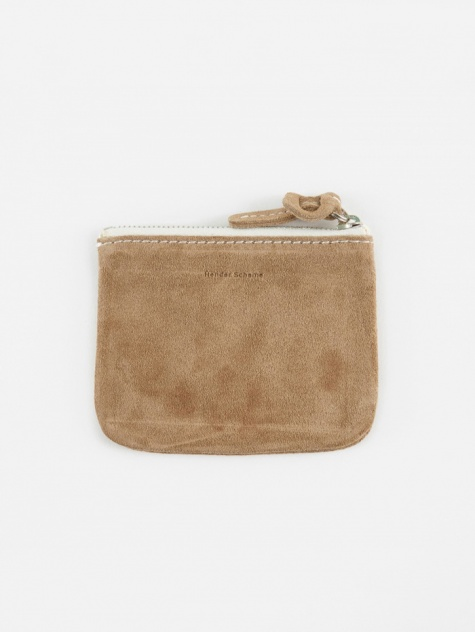 Pocket S Wallet - Beige