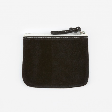 Pocket S Wallet - Black