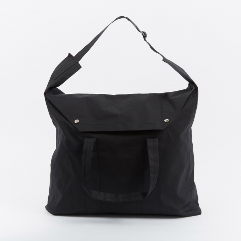 Canvas Bag - Black Canvas