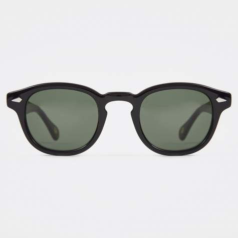 Lemtosh Sunglasses - Black
