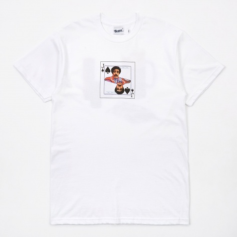 Blackjack T-Shirt - White