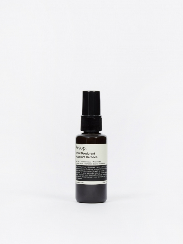 Aesop Herbal Deodorant - 50ml (Image 1)
