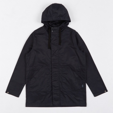 Quota Mac - Black/Navy