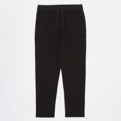 Sigma Pants - Black