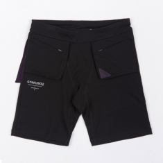Nike x Undercover Gyakusou NRG Short Tight - Black/Purple
