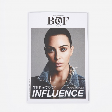 The Business of Fashion Issue 11