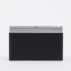 Geneva Touring L DAB+ FM Bluetooth Portable Radio - Black