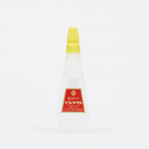 Zoru Clear PVA Glue - 60ml