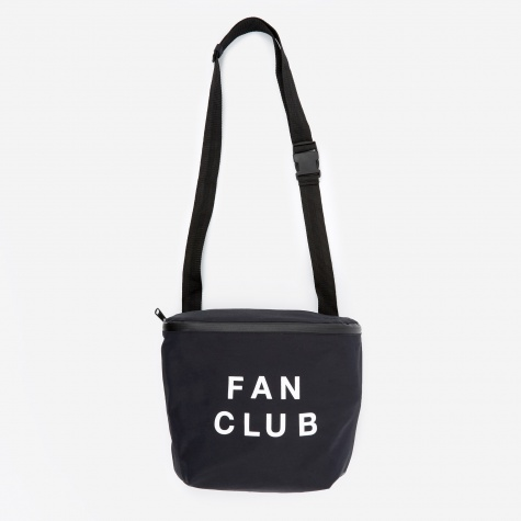 Festival Bag - Faded Black
