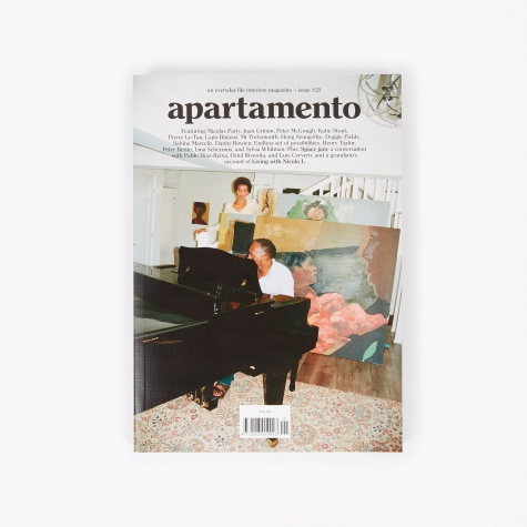 Apartamento - Issue 21