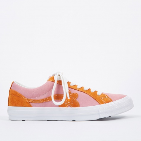 x Golf Le Fleur - Candy Pink/Orange Peel
